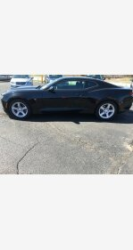 2019 Chevrolet Camaro LT Coupe for sale 101115730