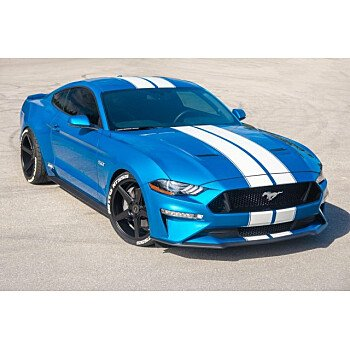 2019 Ford Mustang GT Coupe for sale 101115748