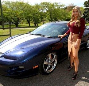 1999 Pontiac Firebird Coupe for sale 101115764