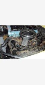 1969 Pontiac Firebird for sale 101115778