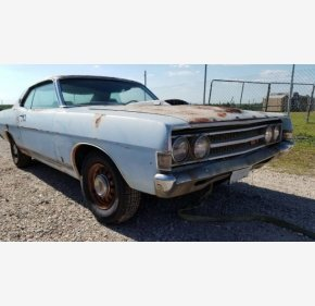 1969 Ford Torino for sale 101115779