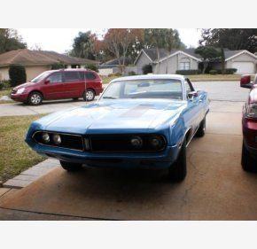 1971 Ford Ranchero for sale 101115791