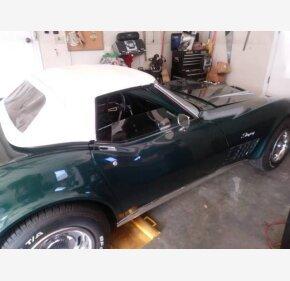 1971 Chevrolet Corvette for sale 101115794
