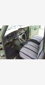 1970 Ford F100 for sale 101115804