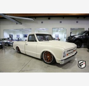1968 Chevrolet C/K Truck for sale 101115830