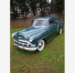 1953 Chevrolet Other Chevrolet Models for sale 101115838