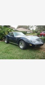 1973 Chevrolet Corvette for sale 101115864