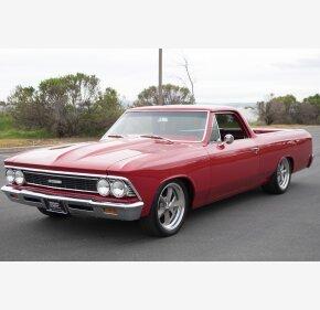 1966 Chevrolet El Camino for sale 101115869