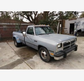 1991 Dodge D/W Truck 2WD Regular Cab D-350 for sale 101115882