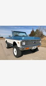 1972 Chevrolet Blazer for sale 101115922