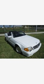 1991 Mercedes-Benz 300SL for sale 101115945