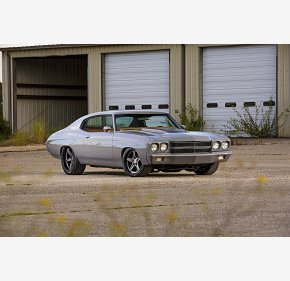 1970 Chevrolet Chevelle SS for sale 101115974