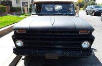 1966 Chevrolet C/K Truck for sale 101115987