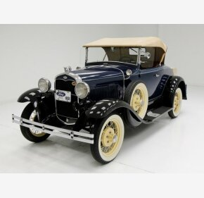 1931 Ford Model A for sale 101116345