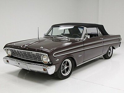 1964 Ford Falcon for sale 101116347