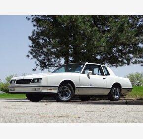 1983 Chevrolet Monte Carlo for sale 101116359