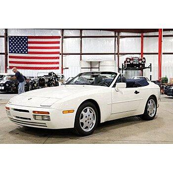 1990 Porsche 944 Cabriolet for sale 101116390