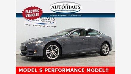 2013 Tesla Model S Performance for sale 101116409