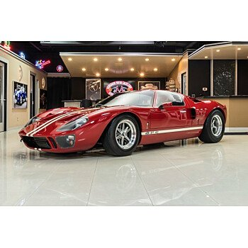 1966 Ford GT40 for sale 101116410