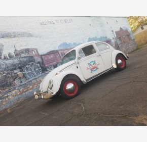 1964 Volkswagen Beetle for sale 101116419
