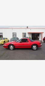 1988 Buick Reatta Coupe for sale 101116431