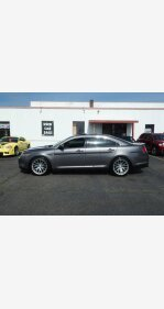 2011 Ford Taurus SHO AWD for sale 101116433