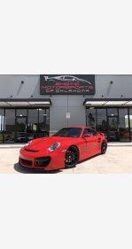 2007 Porsche 911 Turbo Coupe for sale 101116442