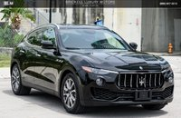 2018 Maserati Levante for sale 101116446
