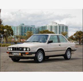 1985 BMW 325e Coupe for sale 101116464