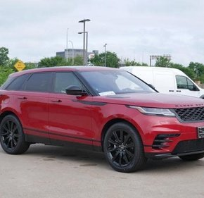 2019 Land Rover Range Rover for sale 101116469