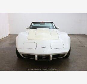 1979 Chevrolet Corvette for sale 101116495