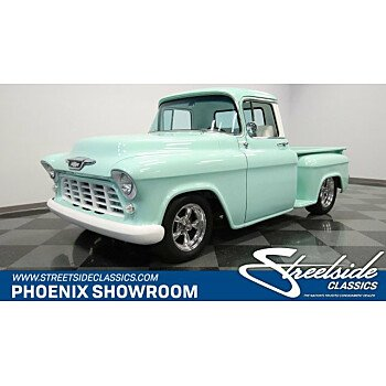 1955 Chevrolet 3100 for sale 101116528