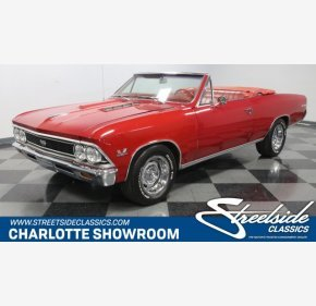 1966 Chevrolet Chevelle for sale 101116531