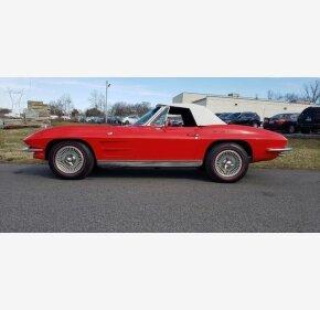 1963 Chevrolet Corvette for sale 101116554
