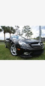 2009 Mercedes-Benz SL550 for sale 101116559