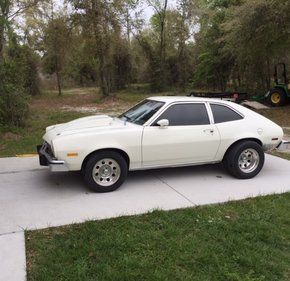 1978 Ford Pinto for sale 101116588
