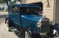 1929 Ford Model A for sale 101116614