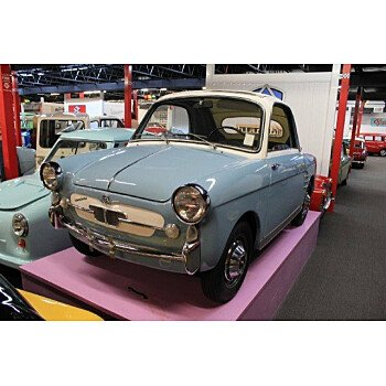 1960 Autobianchi Bianchina for sale 101116760
