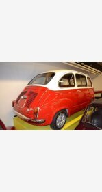 1964 FIAT 600 for sale 101116769