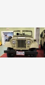 1965 Jeep CJ-5 for sale 101116778