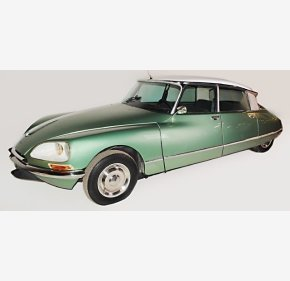 1974 Citroen DS for sale 101116781