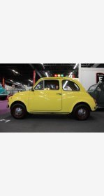 1971 FIAT 500 for sale 101116792
