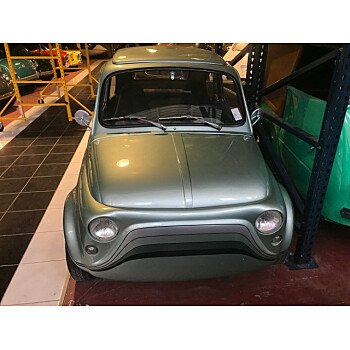 1972 FIAT 500 for sale 101116805