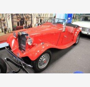 1952 MG MG-TD for sale 101116809