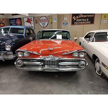 1959 Dodge Custom for sale 101116822