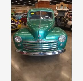 1948 Ford Deluxe for sale 101116825