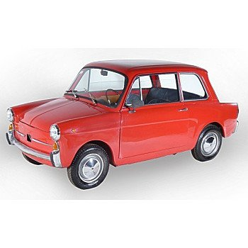 1963 Autobianchi Bianchina for sale 101116826