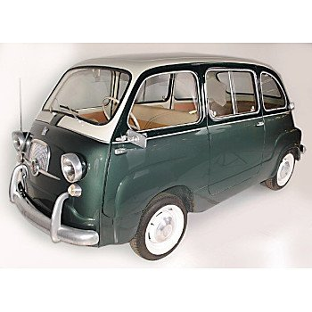 1959 FIAT 600 for sale 101116828