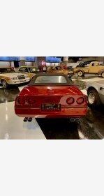 1988 Chevrolet Corvette Convertible for sale 101116836