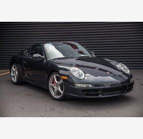 2005 Porsche 911 Cabriolet for sale 101117007